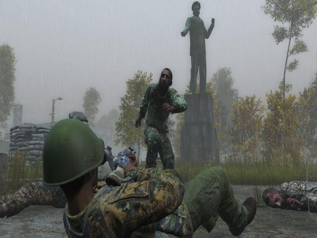 DayZ - title cover
