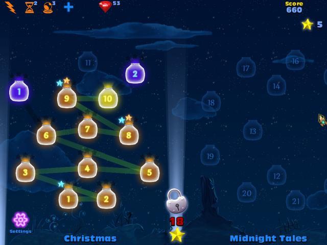 Fiber Twig: Midnight Puzzle - title cover