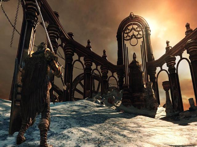 Dark Souls 2 - Season Pass - game cover