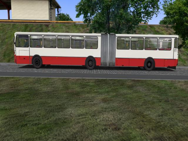 OMSI 2 - Add-On Citybus O305G - game cover