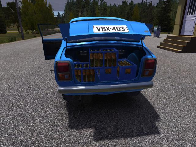 My Summer Car - title cover