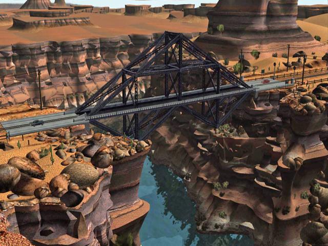 Bridge It + - title cover
