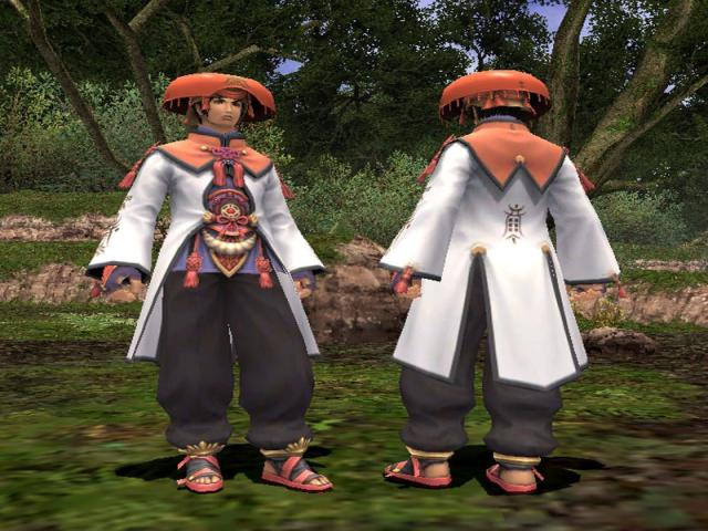 FINAL FANTASY XI: Seekers of Adoulin - title cover
