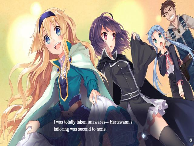fault - milestone one - title cover