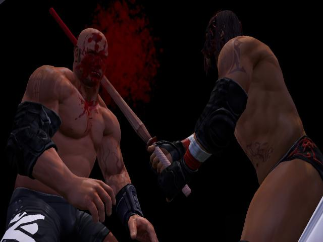 Pro Wrestling X - game cover
