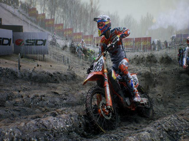 MXGP3 - The Official Motocross Videogame - title cover