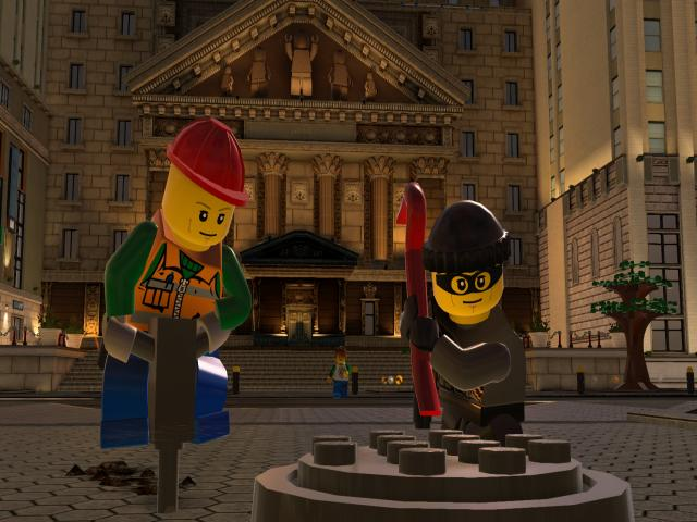 lego city undercover download pc
