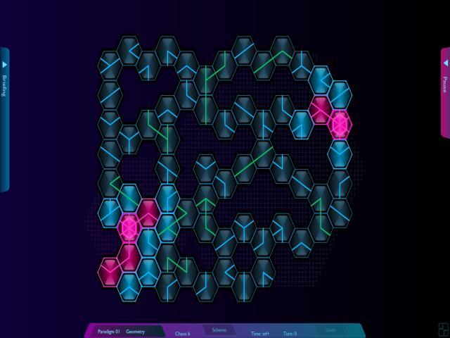 Hexoscope - title cover