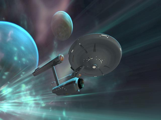Star Trek: Bridge Crew - title cover
