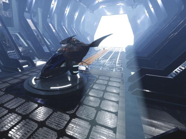 AI Rebellion VR - title cover