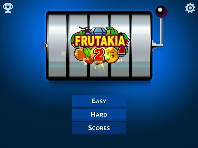 Frutakia 2 - title cover