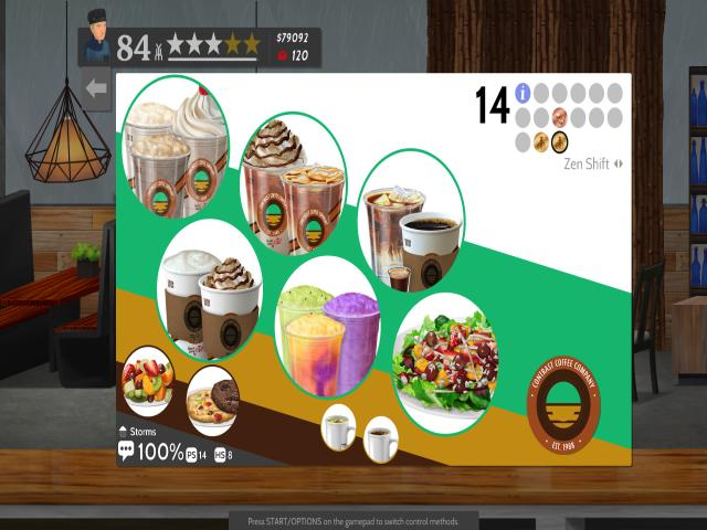 Cook, Serve, Delicious! 2!! - title cover