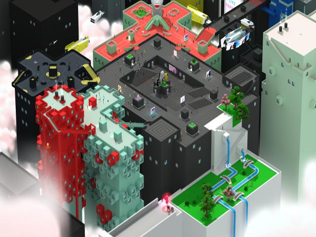 Tokyo 42 - title cover