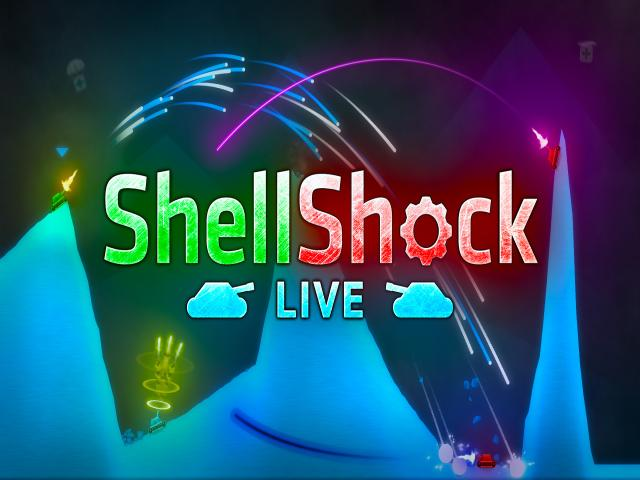 ShellShock Live - game cover