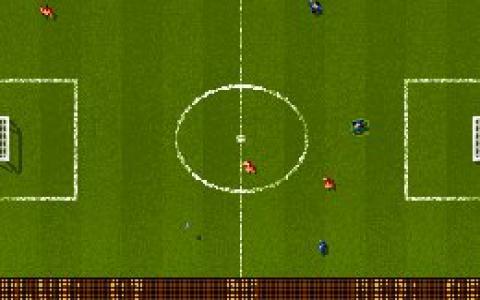 Final Soccer Challenge - game cover