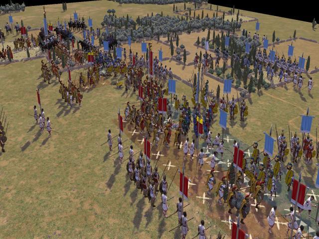 Field of Glory II - game cover