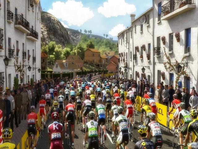 Pro Cycling Manager 2018 - title cover