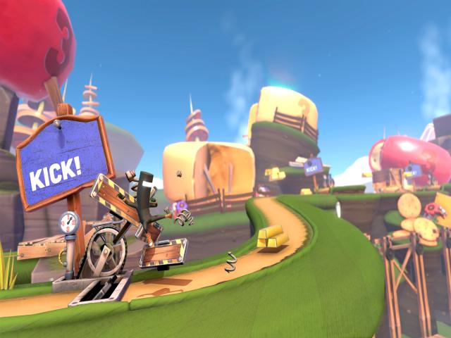 Runner3 - title cover