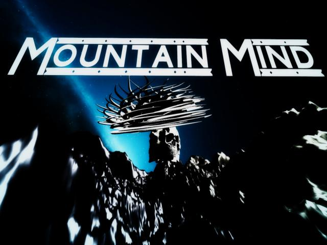 Mountain Mind Headbanger's VR - title cover