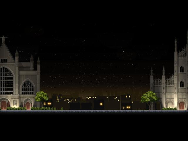 City of God I Prison Empire - title cover