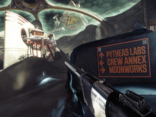 Prey - Mooncrash - game cover