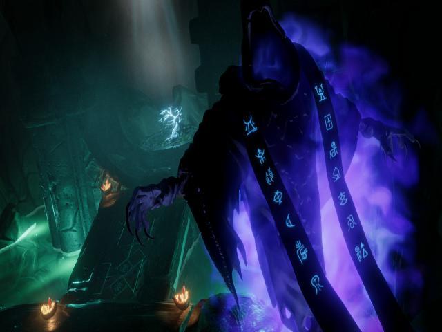 Underworld Ascendant - game cover