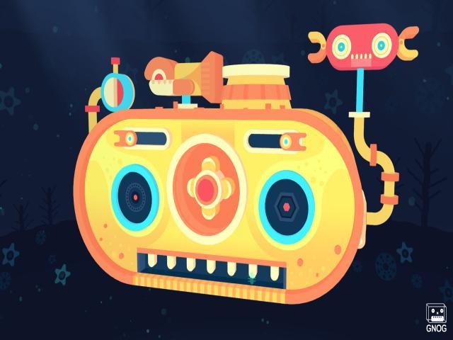 GNOG - title cover