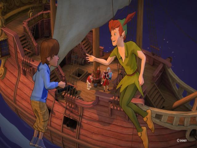Disneyland Adventures - title cover