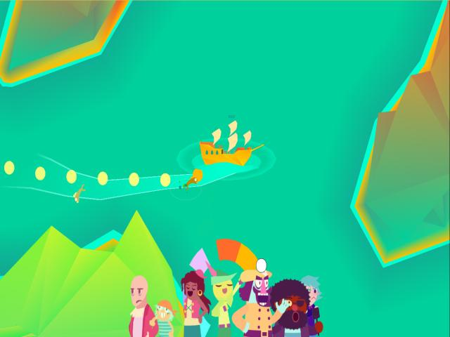 Wandersong - title cover