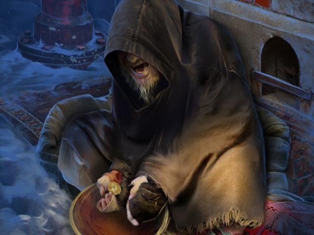 carol christmas - game cover