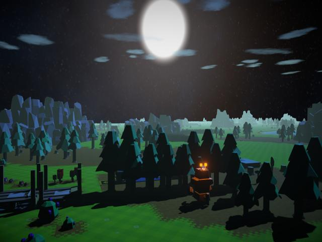 autonauts - game cover
