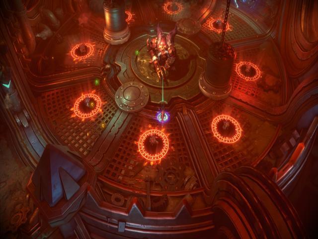 darksiders genesis - game cover