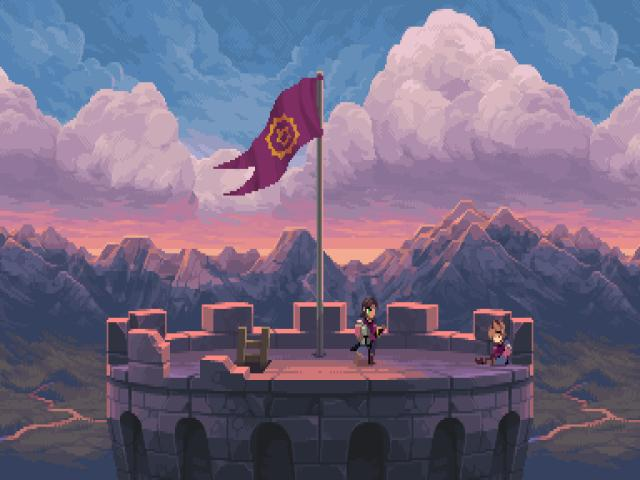 chasm - title cover