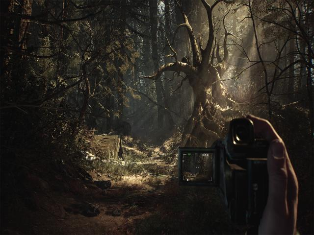 blair witch - title cover