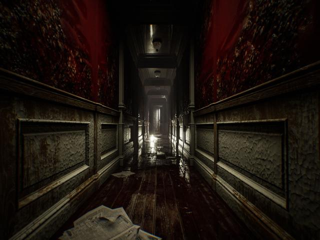 layers of fear 2 - title cover