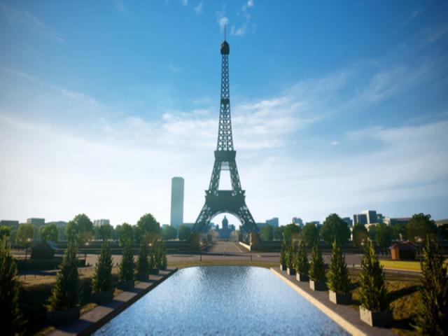 fernbus simulator - france - game cover