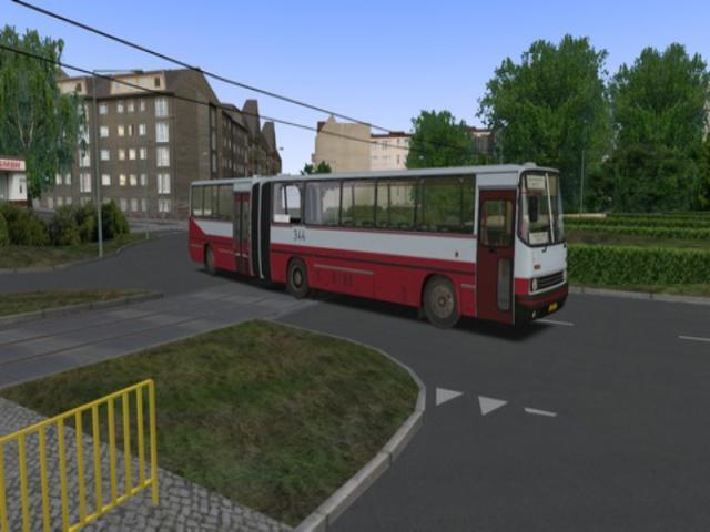 omsi 2 regiobus i200 - game cover