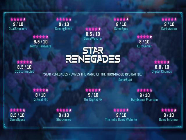 star renegades - game cover