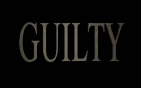 Innocent Until Caught 2: Guilty - title cover