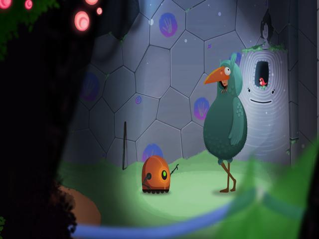 mutropolis - game cover