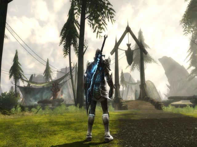 kingdoms of amalur: re-reckoning - game cover