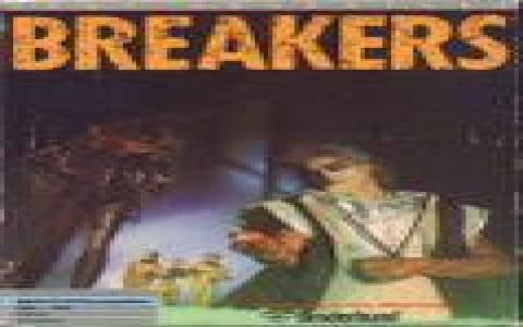 Breakers - title cover