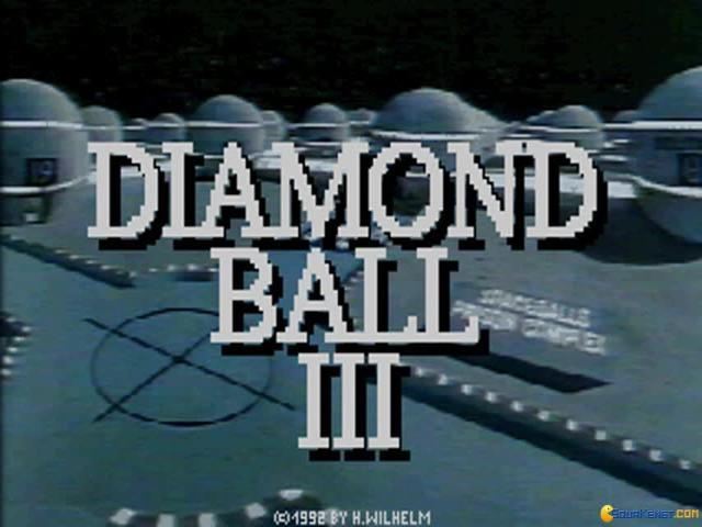 Diamond Balls 3 - title cover