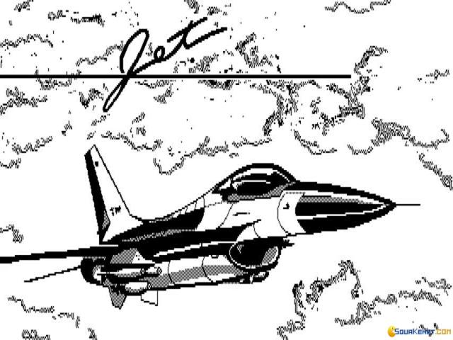 Jet - title cover
