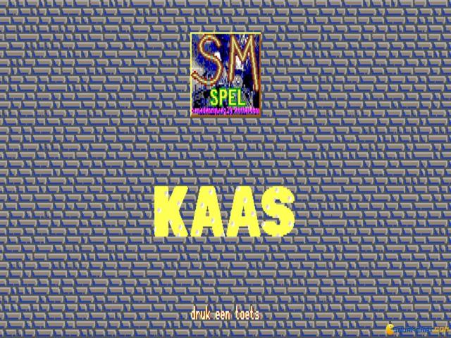 Kaas - title cover