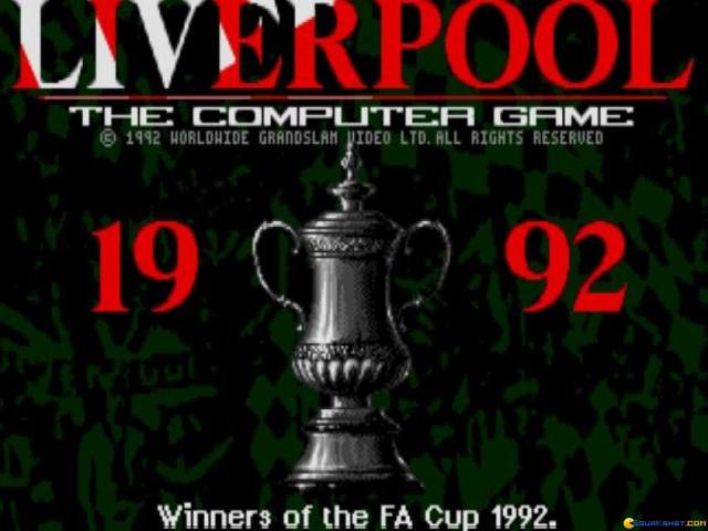 Liverpool - title cover