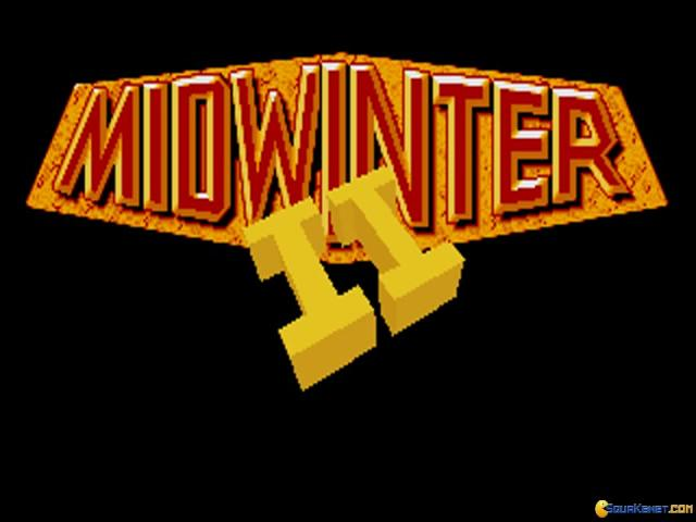 Midwinter 2 - title cover
