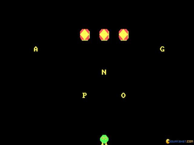 Pango - game cover