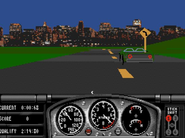 Race Drivin' download PC