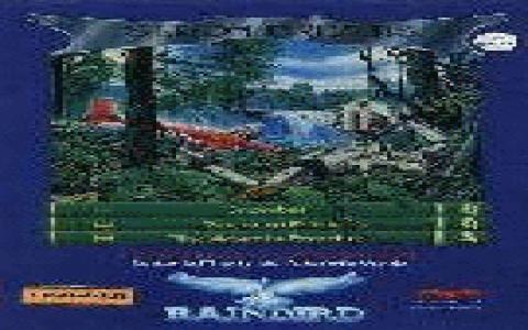 Silicon Dreams - game cover